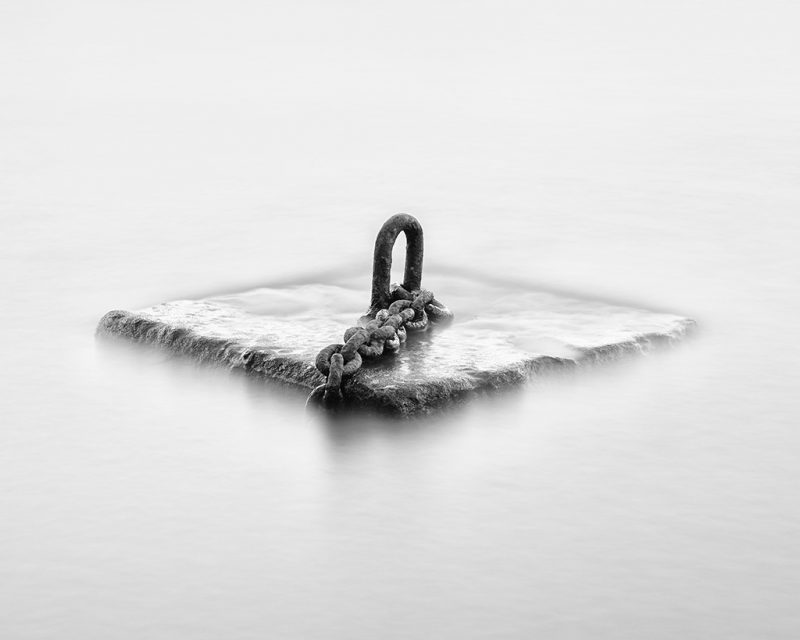 River Thames Mooring Point